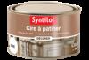 Cire à patiner blanche Syntilor 0.25L