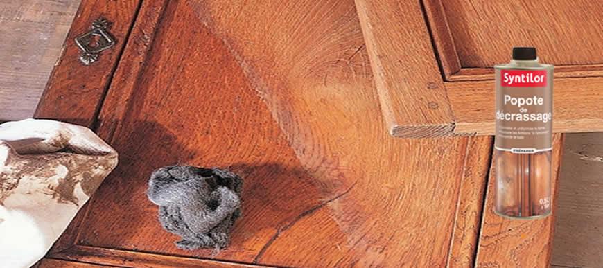 Rénovez facilement vos meubles anciens